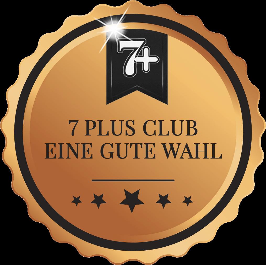7 Plus Club